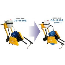 Резчик швов CS-1810E электрический